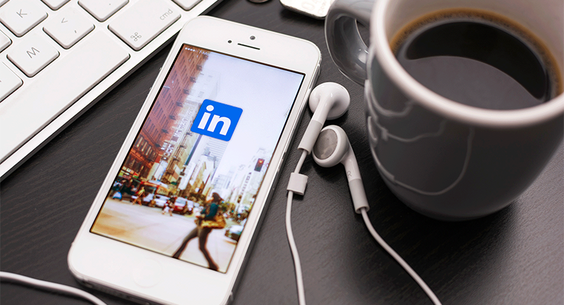 linkedin-mobil-contact
