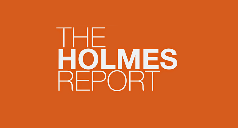 the-holmes-report